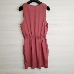 silence + noise Dresses - silence + noise midi dress